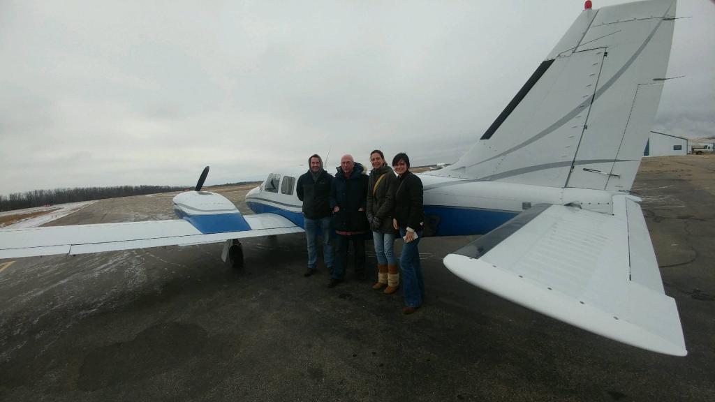 Angel Flight Alberta