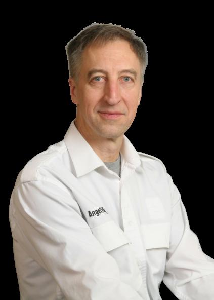 Dr. Kerry Pawluski