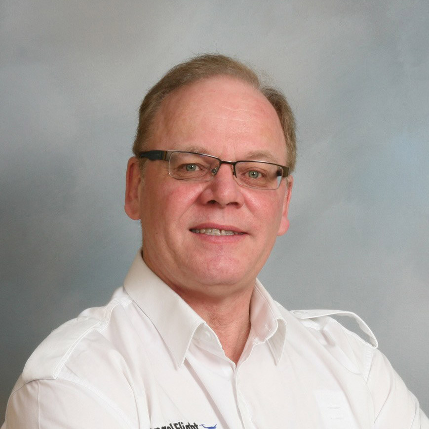 Greg Kopchuk