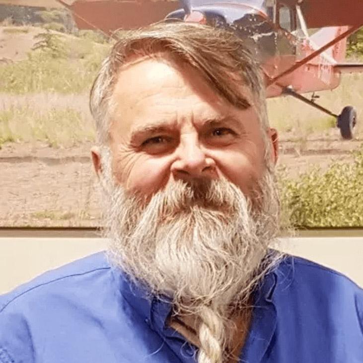 Mike Edgar