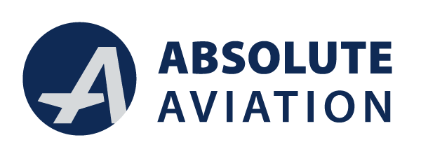 Absolute Aviation Logo