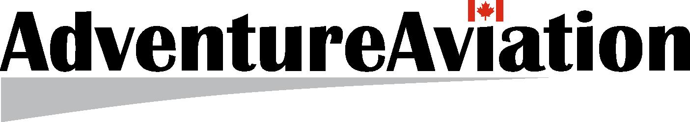 Adventure Aviation logo